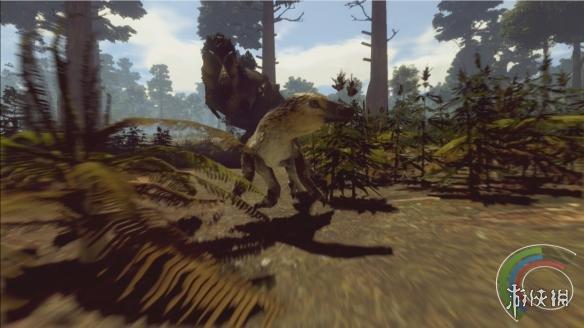 《蜥类》游戏截图
