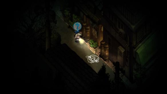 《深夜廻》游戏截图-2