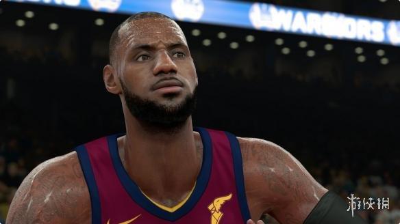 《NBA 2K18 》游戏截图-1