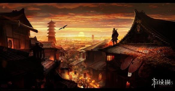 《刺客信条:起源》游戏截图