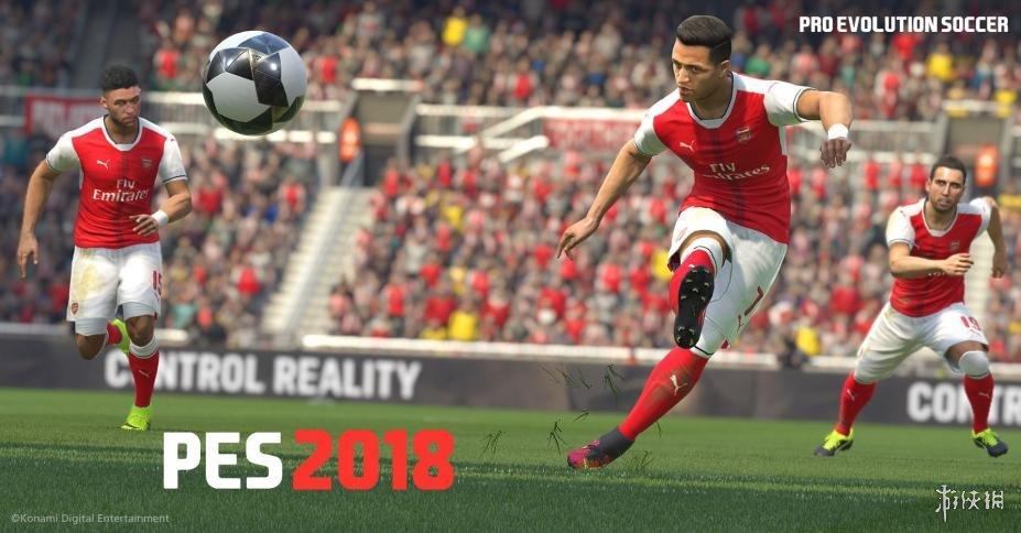 《实况足球2018》游戏截图-1(1)