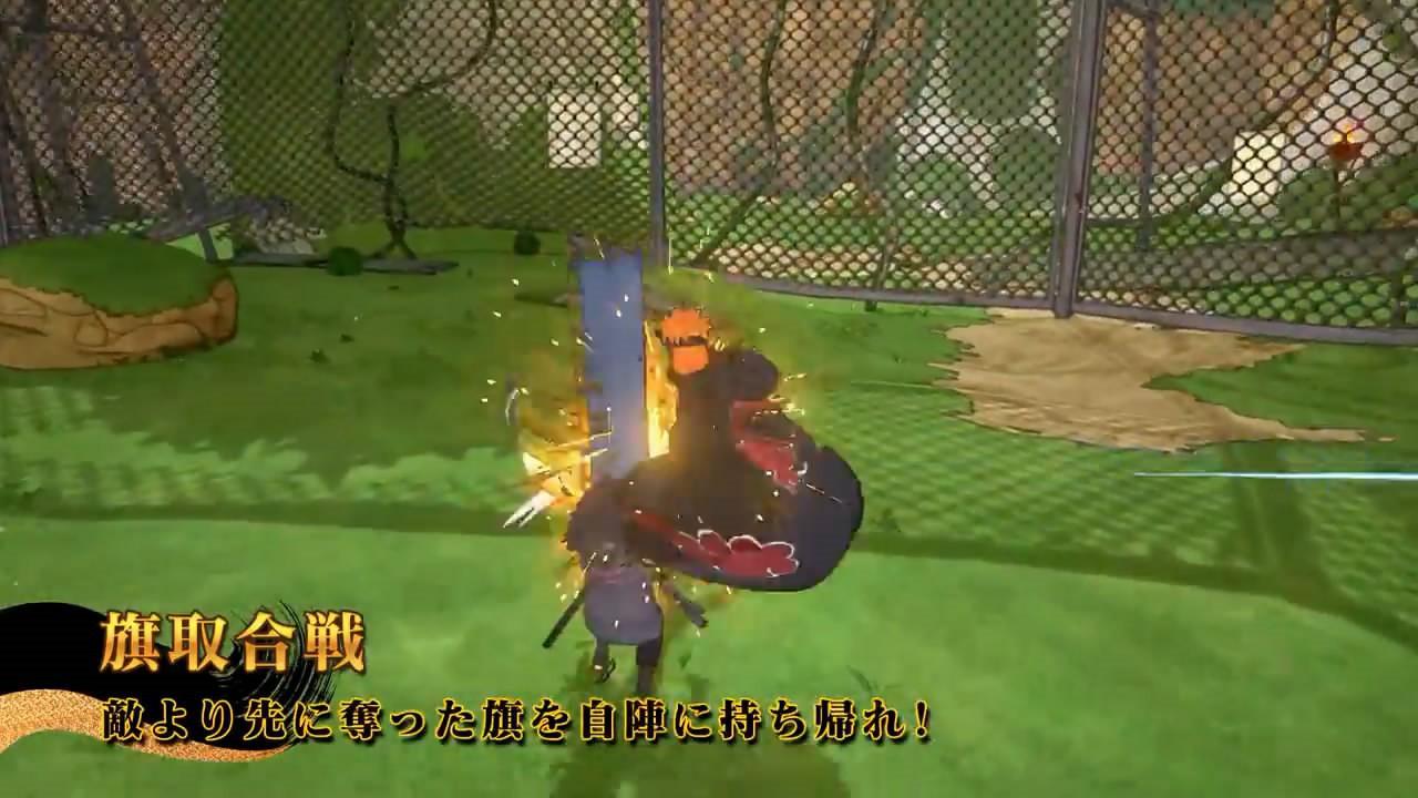 火影忍者博人传:忍者先锋-迷你酷-MINICOLL
