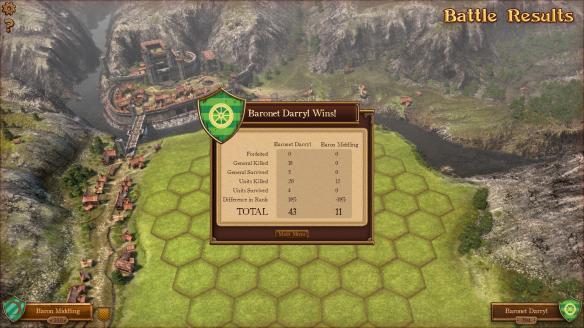 《崛起:战线》游戏截图