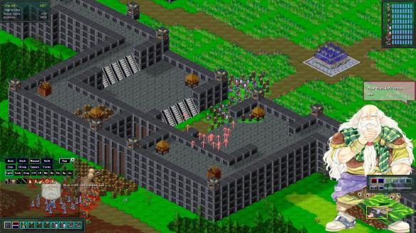 《失落科技》游戏截图