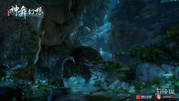 《神舞幻想》游戏截图