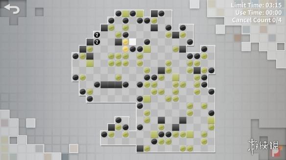 《画之谜》游戏截图