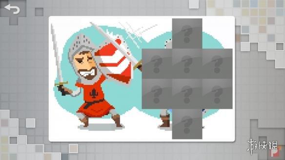 《画之谜》游戏截图5