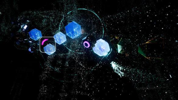 《REZ无限》游戏截图-3-1