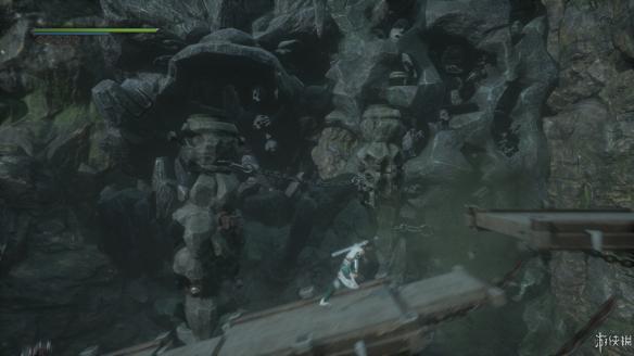 《隐龙传:影踪》游戏截图-2