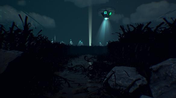 《观察者》Observer游戏截图-1