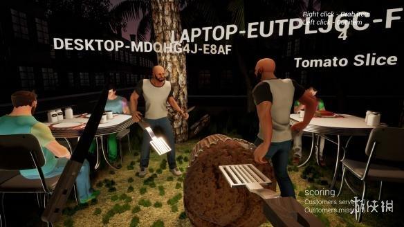 《厨房模拟2》游戏截图
