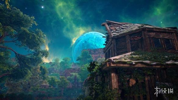 《生化变种》游戏截图