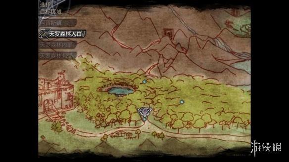 《方舟之链》游戏截图