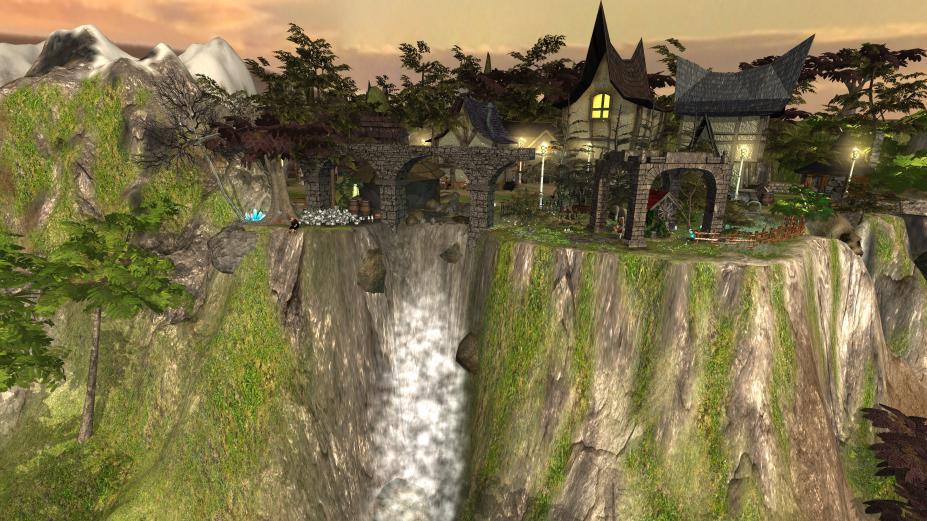 《艾奥娜传奇RPG》游戏截图
