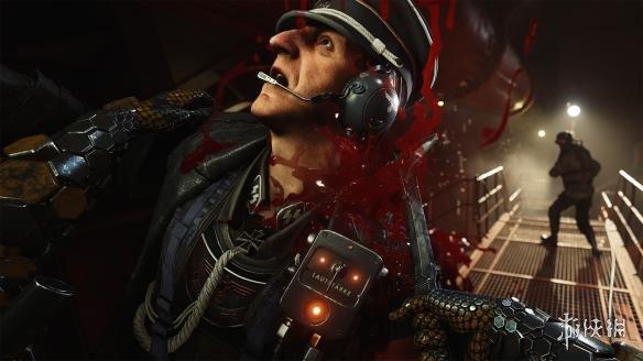 《德军总部2:新巨人》游戏截图