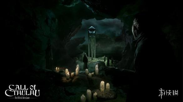 《克苏鲁的呼唤》游戏截图