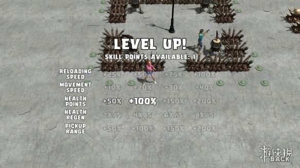 《又一个僵尸塔防HD》免安装中文绿色版[Build 6009|官方中文]
