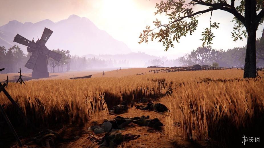 《战锤:末世鼠疫2》游戏截图(1)