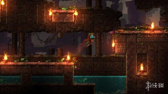 《蒸汽世界:挖掘2》游戏截图