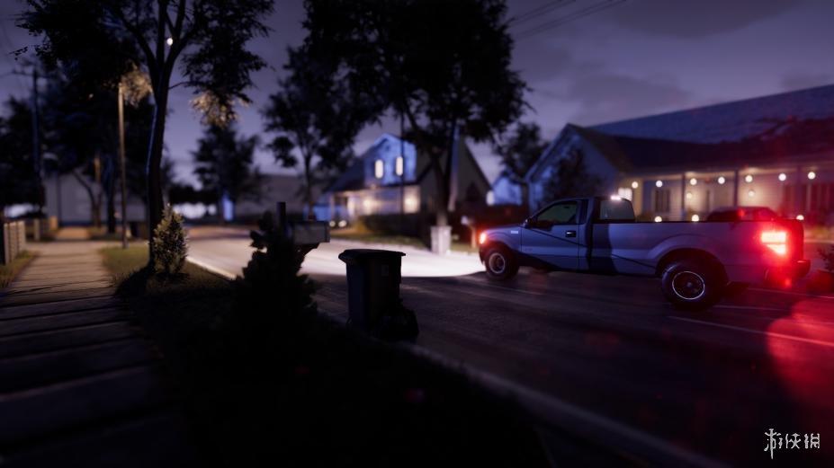 《真实农场模拟》游戏截图