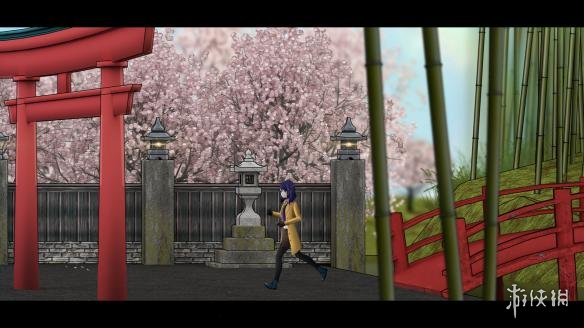 《东京阴影》游戏截图