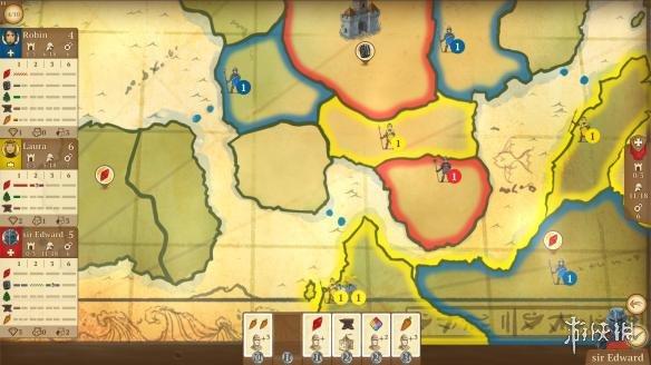《八分钟帝国》游戏截图
