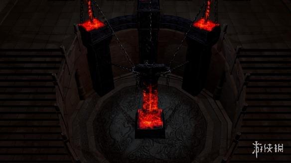 《鸿源战纪》游戏截图