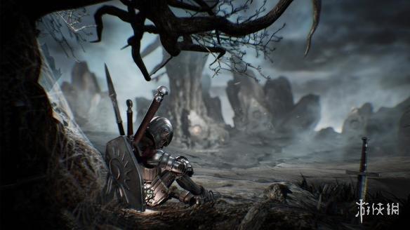《罪人》游戏截图
