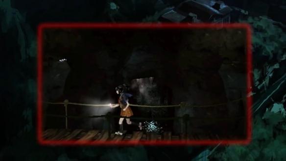 《恐怖蔓延》游戏截图