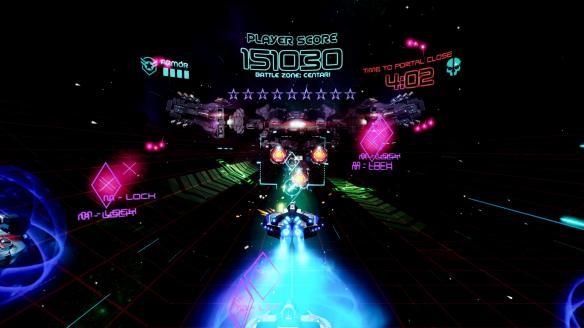 《时空风暴X:超时空之梦》免安装绿色版