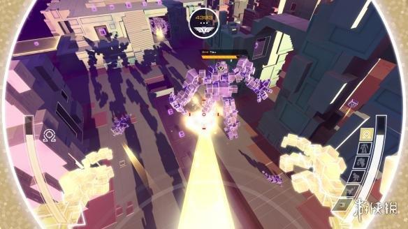 《方块巨战》游戏截图