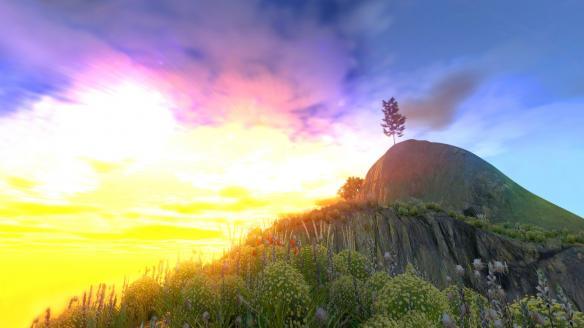 《复生》游戏截图
