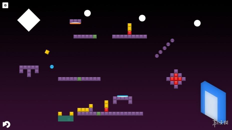 《Zup! 6》游戏截图(1)