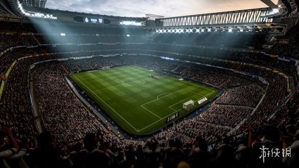 《FIFA 18》游戏截图
