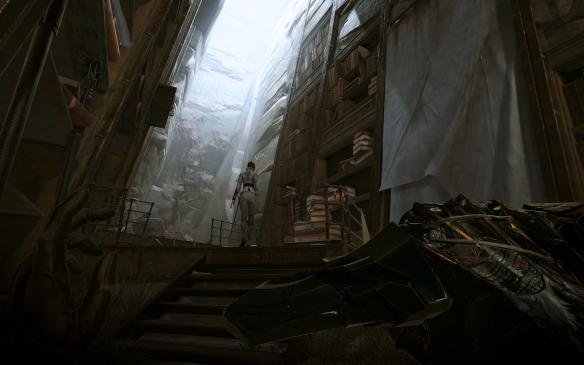 《羞辱:界外魔之死》游戏截图-1