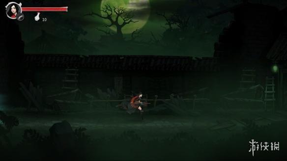 《无名之辈》游戏截图