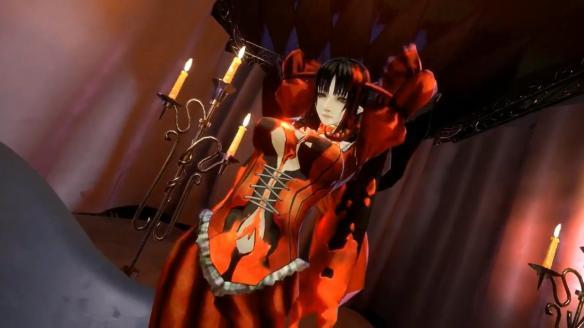 《血污:夜之仪式》游戏截图-2