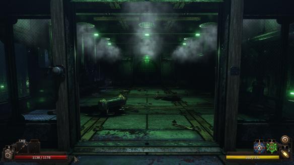 《蒸汽地牢》游戏截图