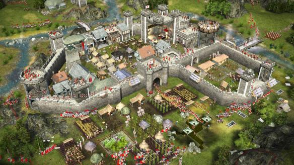 《要塞2》Steam版游戏截图