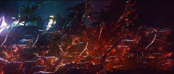《全面战争:战锤2》精美壁纸-8-1