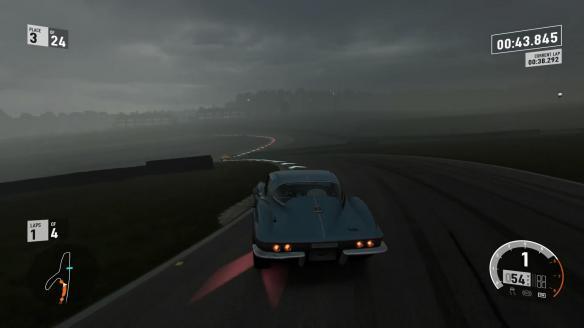 《极限竞速7》游戏截图-1