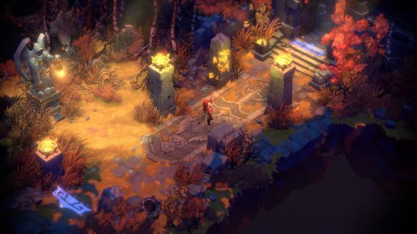 《战神:夜袭》游戏截图-1