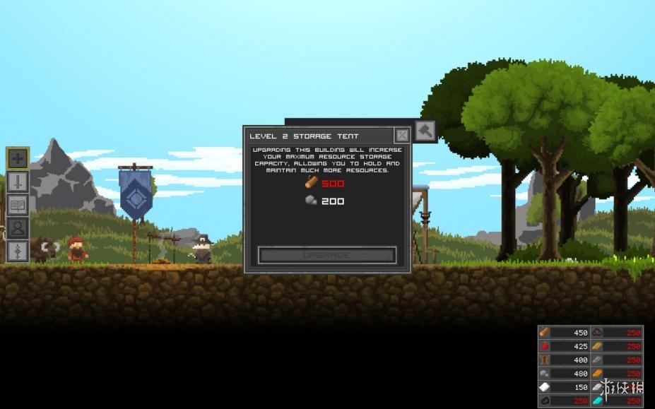 《废墟国度》游戏截图