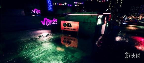 《地下俱乐部 2018》游戏截图