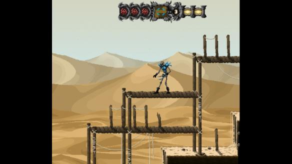 《死亡之后》游戏截图