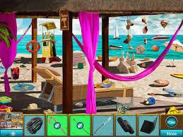 《玛丽一家:度假》游戏截图
