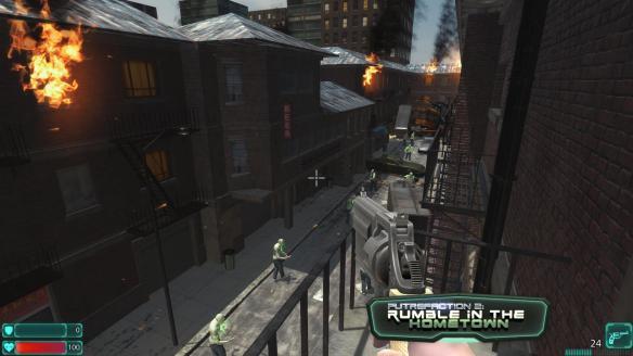 《腐败2:家乡的轰鸣声》游戏截图