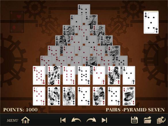 《纸牌330豪华版》游戏截图