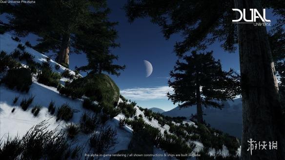 《双重宇宙》游戏截图
