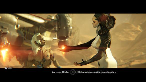《异星奇兵》游戏截图-1